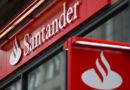 ¿Banco Santander?