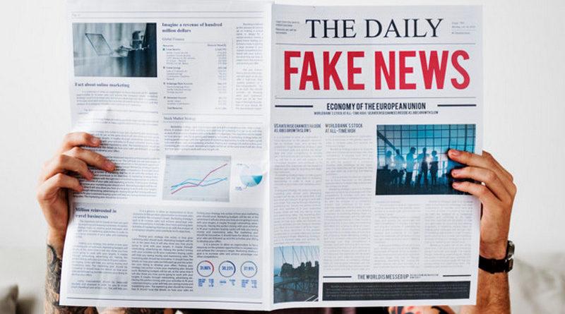 ¿Qué es Fake News informacion básica en Ayuda Redes Sociales?