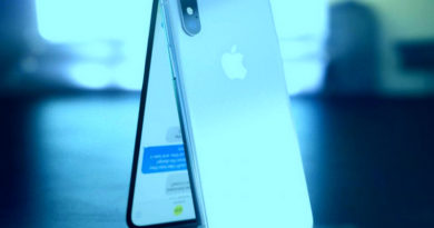 Apple revela accidentalmente el nuevo iPhone
